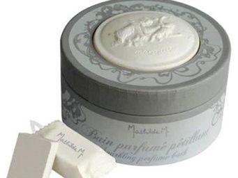 Mathilde M - galets de bain parfumés marquise - mathilde m. - Bain Moussant