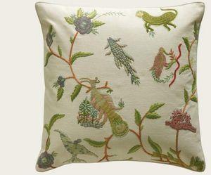 Chelsea Textiles -  - Coussin Carré