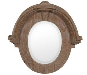 AMBIANCE COSY - oeil de boeuf - Miroir
