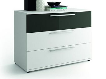CDL Chambre-dressing-literie.com - commodes - Commode