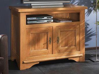 CDL Chambre-dressing-literie.com - meubles tv, tables et petits mobiliers - Meuble Tv Hi Fi