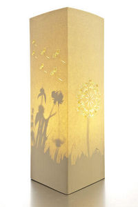 W-LAMP - dandelion - Lampe À Poser