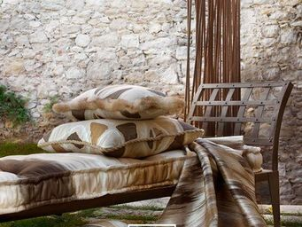 Alhambra - baobab - Coussin Carr�