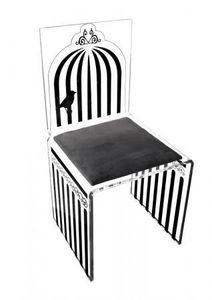 SOFOZ - vanessa - Chaise