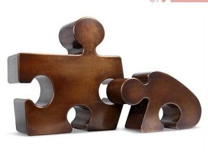 Villiers -  - Sculpture
