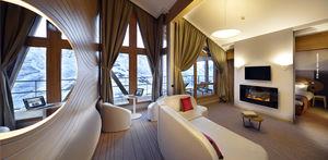 SOPHIE JACQMIN -  - Architecture D'interieur Chambre À Coucher