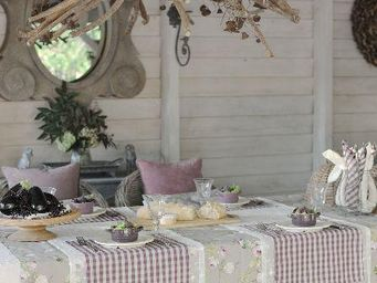 PIMLICO -  - Set De Table