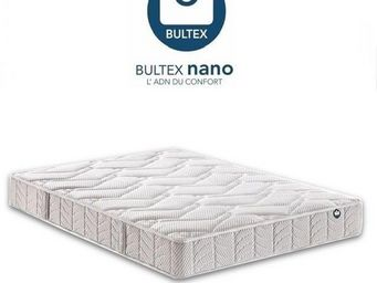 Bultex - matelas 120 * 200 cm bultex i novo 910 épaisseur 2 - Matelas En Latex