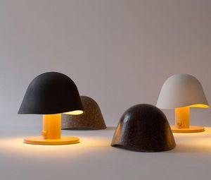 GARAY STUDIO - mush-- - Lampe À Poser