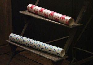 ESTAMPE & Co - amazonia - Papier Peint