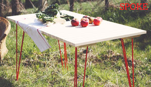 PIKNIK -  - Pied De Table