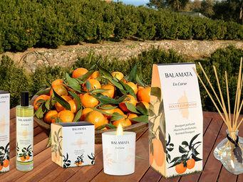 BALAMATA - clementine - Parfum D'intérieur