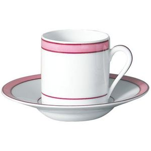 Raynaud - tropic rose - Tasse À Café