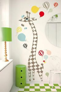 LITTLEPHANT -  - Sticker D�cor Adh�sif Enfant