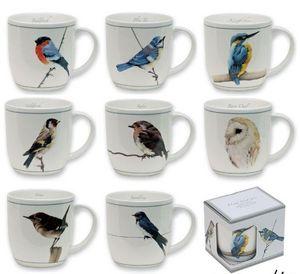 ICD COLLECTIONS - oiseaux - Mug
