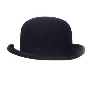 Mathi Design - applique chapeau melon - Applique