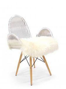 ACRILA -  - Chaise