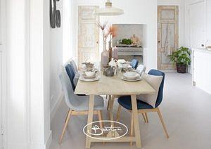 LIFE STYLE -  - Table De Repas Rectangulaire
