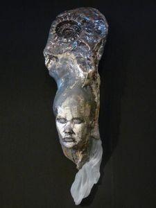 CHRISTIAN MARTINON -  - Sculpture