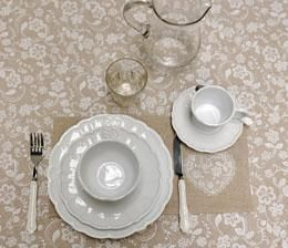 CLAYRE & EEF -  - Service De Table