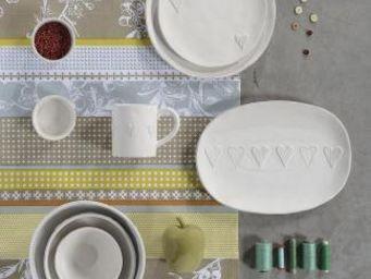 Jardin d'Ulysse -  - Service De Table