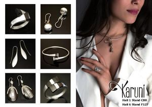 KARUNI -  - Bracelet