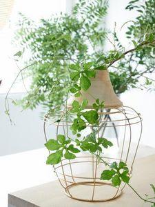KIMU DESIGN -  - Vase À Fleurs