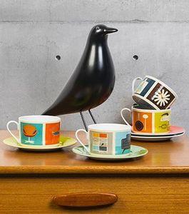 Magpie Furniture -  - Tasse À Thé