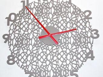 SIBO HOMECONCEPT -  - Horloge Murale
