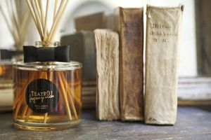 TEATRO FRAGRANZE UNICHE FIRENZE -  - Diffuseur De Parfum
