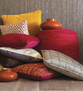 Dome Deco -  - Coussin Carr�