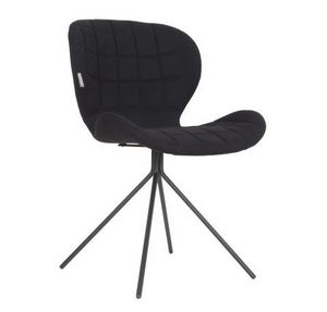 ZUIVER - --chaise design omg - Chaise