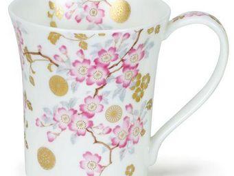 Dunoon - sakura - Mug