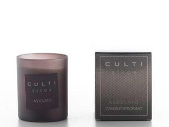Culti - bougie decor assolato - Bougie Parfum�e