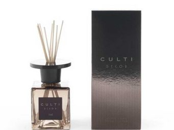 Culti - decor th� diffuseur 250ml - Diffuseur De Parfum Par Capillarit�