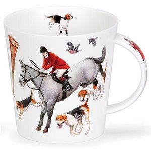 DUNOON - country sports hunting - Mug