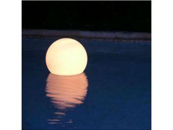 TossB - lampe aquatique acquaglobo - Lampe De Jardin
