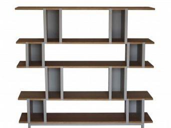 Delorm design - etagère bibliothèque - Etagère