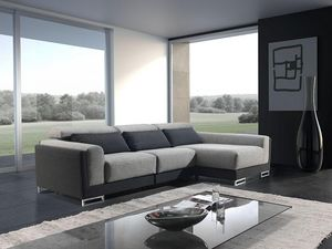 DINA TAPIZADOS - canapé d'angle - Canapé Modulable