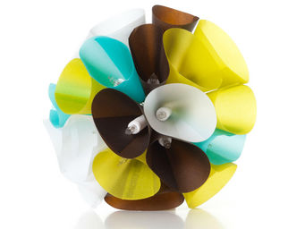 Pa Design - guirlande - bambou 20 lumières 3,1m | guirlande et - Guirlande Lumineuse