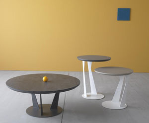 COMPAR - sixty birdy - Table Basse Ronde