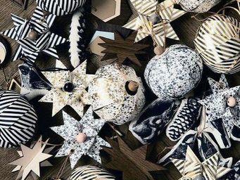 Ferm Living -  - Décoration De Sapin De Noël