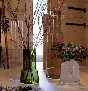 Lsa International - chimney - Vase � Fleurs
