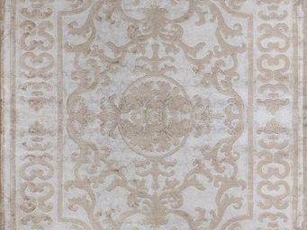 EDITION BOUGAINVILLE - pompadour silver - Tapis Contemporain