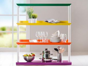 Chameleon-decor - peps - Buffet Haut