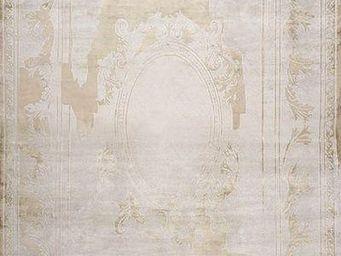 EDITION BOUGAINVILLE - fontenay new age platine - Tapis Contemporain