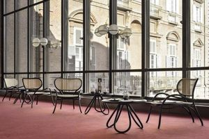 GTV Design -  - Table Basse Ronde