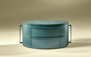 LUISA PEIXOTO DESIGN -  - Table Basse Ronde