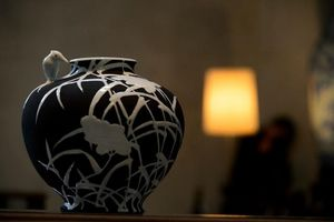 FUKAGAWA-SEIJI -  - Vase D�coratif