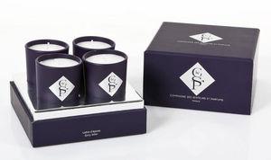 La Compagnie Des Senteurs -  - Bougie Parfumée